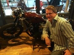 Mark R Bike